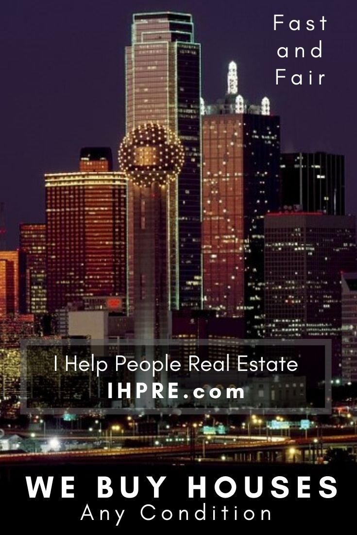 sell home texas
